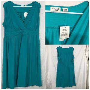 Cato sleeveless dress size 14/26W